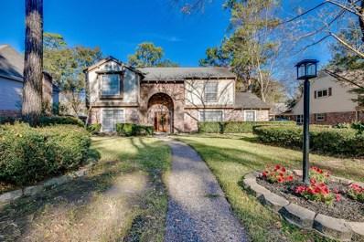 1506 Sweet Grass Trail, Houston, TX 77090 - #: 62791544