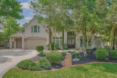 27 Snow Pond Place, The Woodlands, TX 77382 - #: 62865105