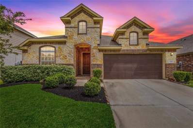3311 Retama Falls Lane, Katy, TX 77494 - #: 63007880