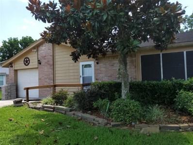 10738 Kentington Oak Drive, Humble, TX 77396 - #: 63025805