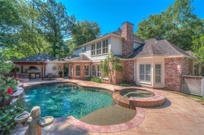 19 Crestone Place, The Woodlands, TX 77381 - #: 63185644