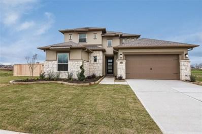 22903 Pearl Glen Drive, Richmond, TX 77469 - #: 63198241