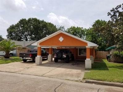4507 Bayou Vista Drive, Houston, TX 77091 - #: 63301521