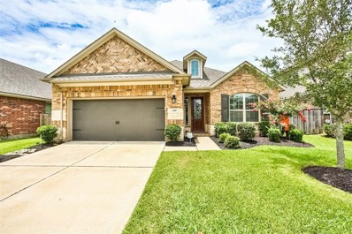 1416 Pebblestone Way, Pearland, TX 77581 - #: 63310258