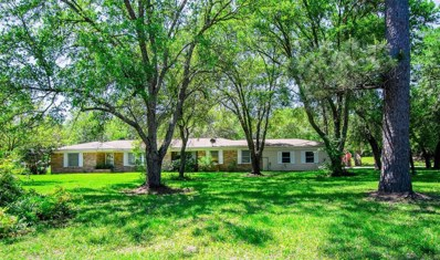 9101 Lazy Lane, Hitchcock, TX 77563 - #: 63317179