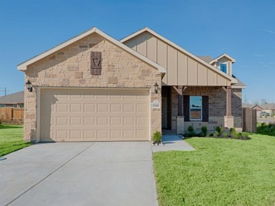 15120 Meadow Glen S, Conroe, TX 77306 - #: 63367456