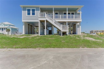 4014 Sea Grass Lane, Galveston, TX 77554 - #: 63376587