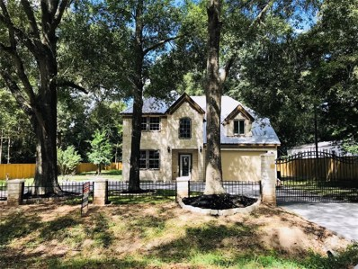 20548 McGager Drive, New Caney, TX 77357 - #: 63409377
