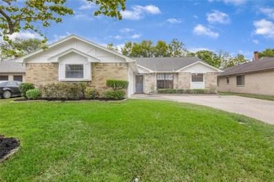 2823 Poplar Creek Lane, Pearland, TX 77584 - #: 63427707