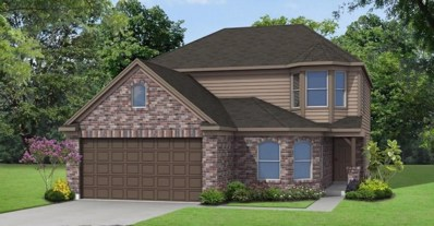 3314 Winchester Ranch Trail, Katy, TX 77493 - #: 63438487