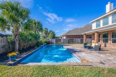 1814 Grayson Lakes Boulevard, Katy, TX 77494 - #: 6346419