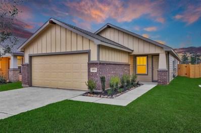 40832 N Mostyn Hill Drive, Magnolia, TX 77354 - #: 63469868