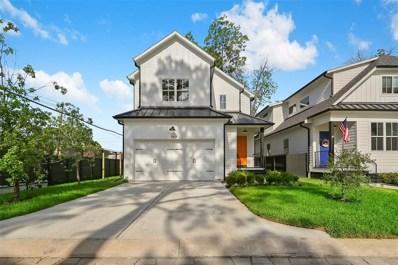 2816 Old Pecan Grove Lane, Houston, TX 77092 - #: 63565181