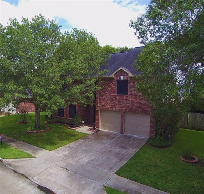 2213 Lady Leslie, Pearland, TX 77581 - #: 63642028