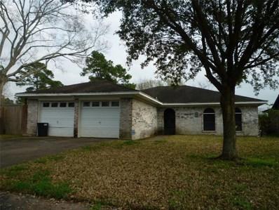 4209 Queenswood Street, Baytown, TX 77521 - #: 63706703