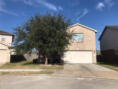 15522 Miller House Lane, Houston, TX 77086 - #: 63756864