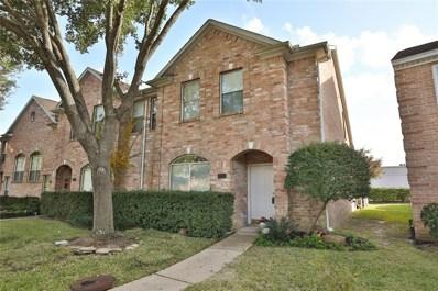 10823 Norchester Village Drive, Houston, TX 77070 - #: 63828498