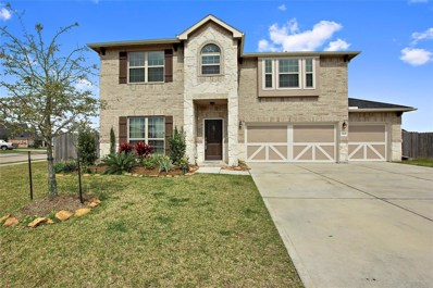 1519 Nacogdoches Valley Dr Drive, League City, TX 77573 - #: 63872950