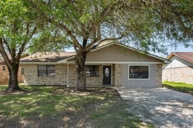1414 W Palm Drive, Winnie, TX 77665 - #: 63958681