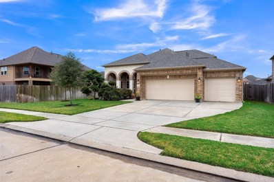 16307 Chandler Point Drive, Hockley, TX 77447 - #: 64329397