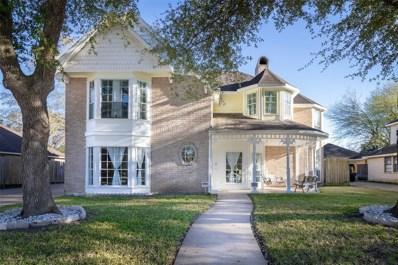 14907 Mesita Drive, Houston, TX 77083 - #: 64335441