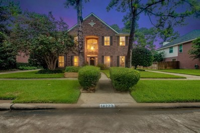 14223 Cypress Green Drive, Cypress, TX 77429 - #: 64347995