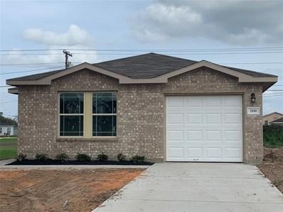 2129 8th Street, Hempstead, TX 77445 - #: 64444081
