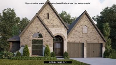 3611 Hopper Street, Iowa Colony, TX 77583 - #: 64525370