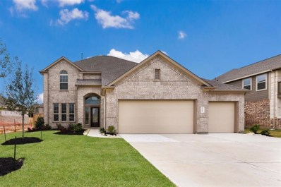 17630 Cypress Hilltop Way, Hockley, TX 77447 - #: 64541058