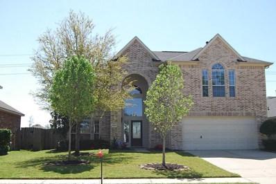 13818 Eden Manor Lane, Houston, TX 77044 - #: 64622247
