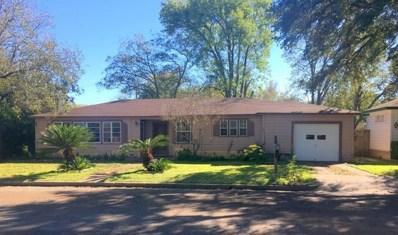 203 W Grange Street, Weimar, TX 78962 - #: 64637626