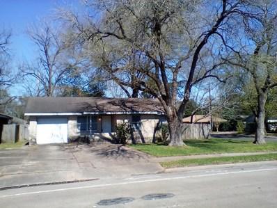 4502 W 43rd Street, Houston, TX 77092 - #: 64659670