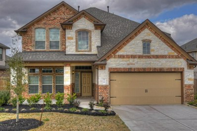 3715 Lake Bend Shore, Spring, TX 77386 - #: 64796143