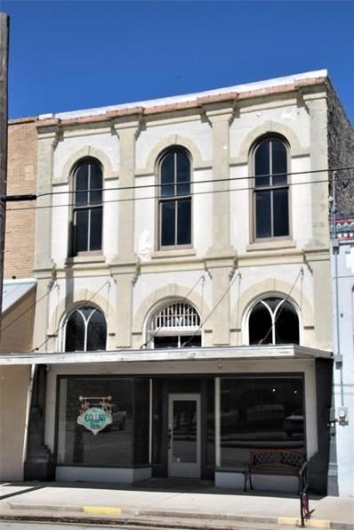 103 E N Main Street, Flatonia, TX 78941 - #: 64887477