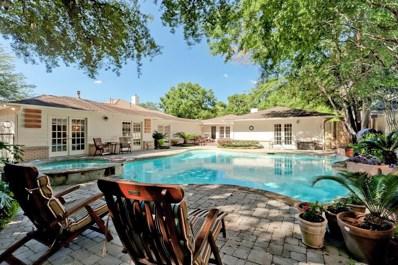 5309 Piping Rock Lane, Houston, TX 77056 - #: 64905276
