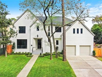 114 Gershwin Drive, Houston, TX 77079 - #: 64975216