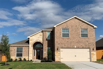21210 Indigo Robin Drive, Hockley, TX 77447 - #: 65237271