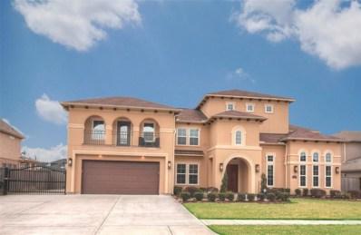 1807 Sterling Creek Drive, Friendswood, TX 77546 - #: 65285222
