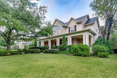 7833 Brykerwoods Drive, Houston, TX 77055 - #: 65311962