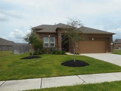 16319 Denise Terrace Drive, Hockley, TX 77447 - #: 65358045