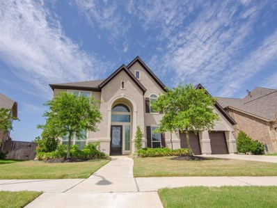 27902 Burchfield Grove Lane, Katy, TX 77494 - #: 65478854
