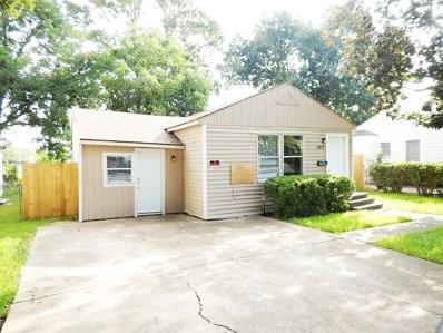 3417 Nathaniel Brown Street, Houston, TX 77021 - #: 65500676