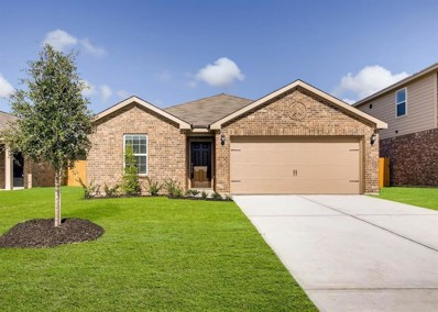 1219 Hollow Stone Drive, Iowa Colony, TX 77583 - #: 65559221