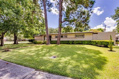 3303 Stoney Brook Drive, Houston, TX 77063 - #: 65661385
