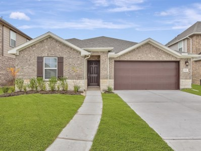 2410 Goddard Green Drive, Iowa Colony, TX 77583 - #: 65919628