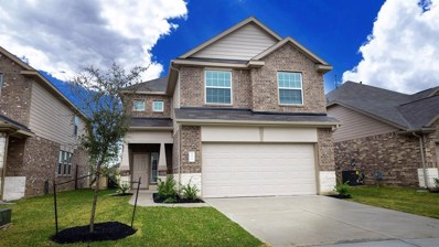 24710 Puccini Place, Katy, TX 77493 - #: 65988681