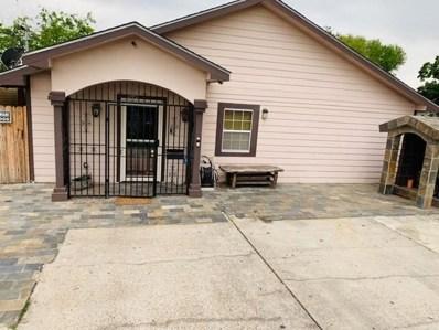 900 Sinclair Street, Galena Park, TX 77547 - #: 66032870