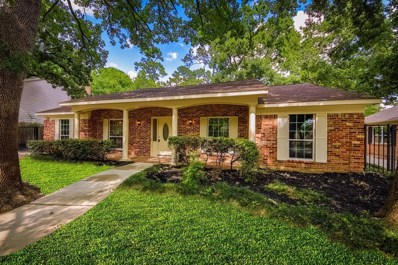 714 Langwood Drive, Houston, TX 77079 - #: 66084160