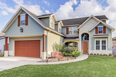 1715 Hewitt Drive, Houston, TX 77018 - #: 66302580