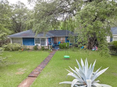 1109 Colonial Street, Bellaire, TX 77401 - #: 66323844